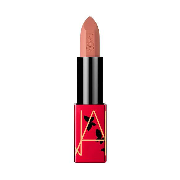 Audacious Sheer Matte Lipstick Claudette Collection, , large, image1