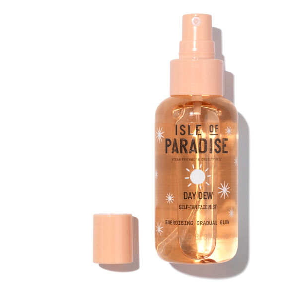 Day Dew Self Tan Face Mist, , large, image2