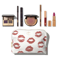 The Glamour Muse Makeup Look, , large