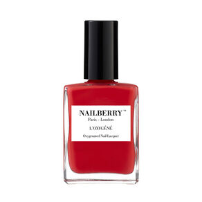 Pop My Berry Oxygenated Nail Lacquer