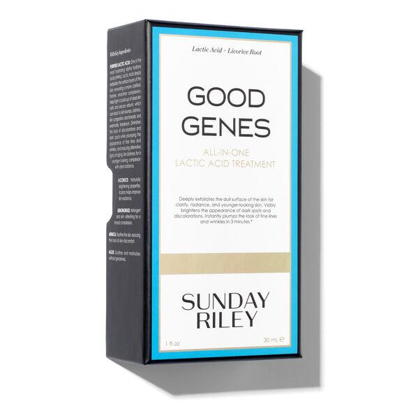 Good Genes Treatment, , large, image3