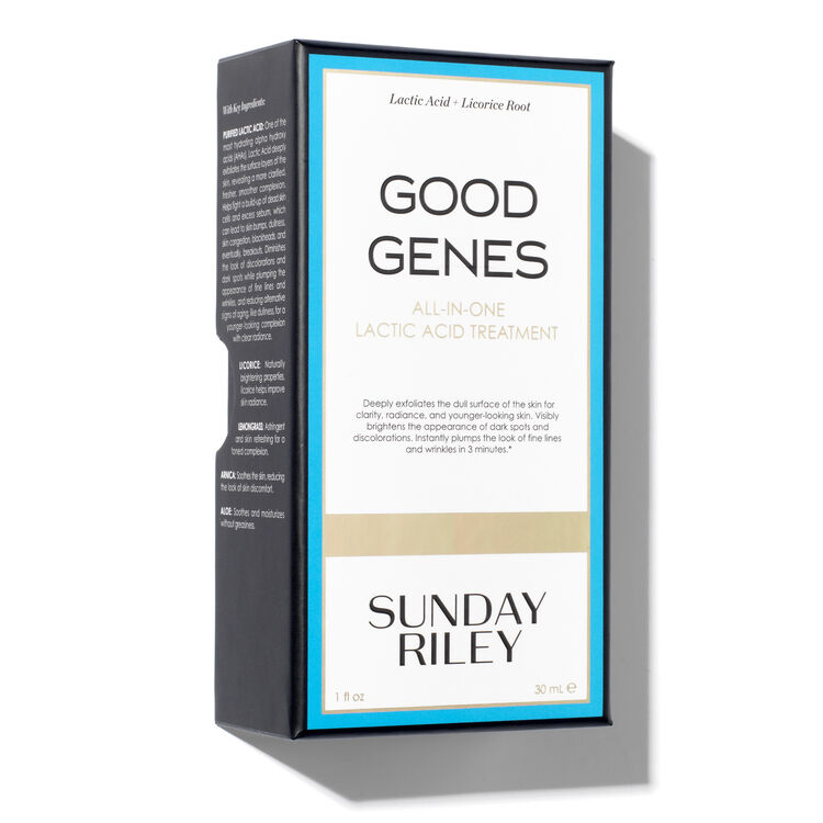Good Genes Treatment, , large