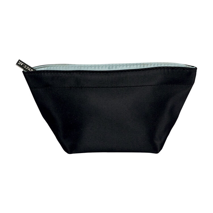 872ddfa7d54f Black Cosmetics Bag