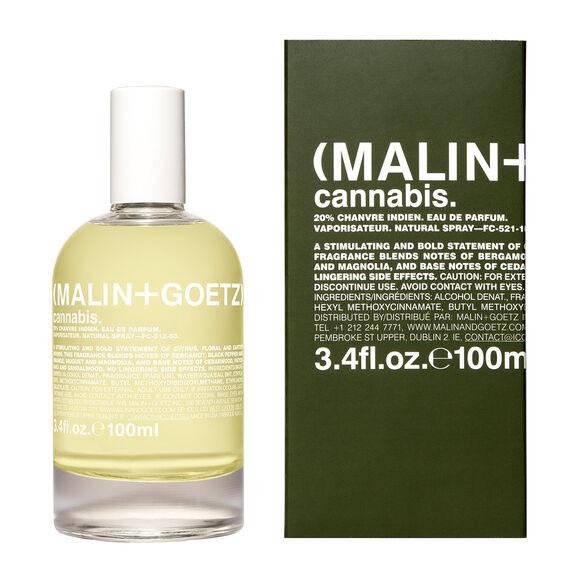 Cannabis Eau de Parfum, , large, image2