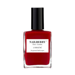 Rouge Oxygenated Nail Lacquer, , large