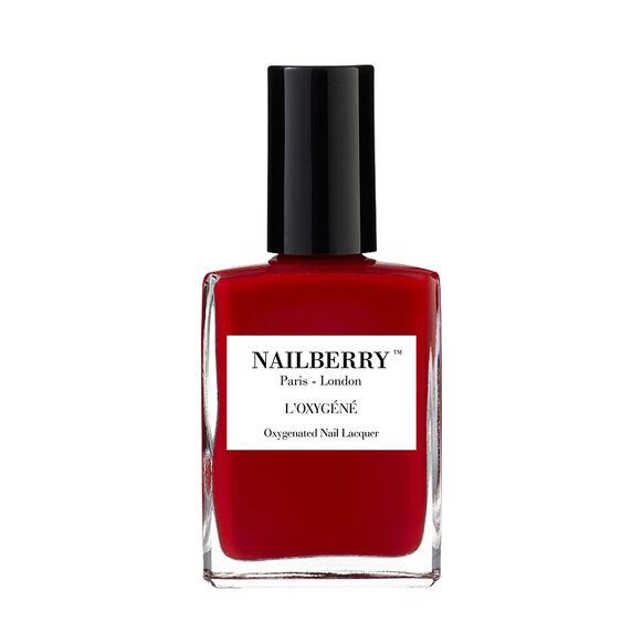 Rouge Oxygenated Nail Lacquer, , large, image_1