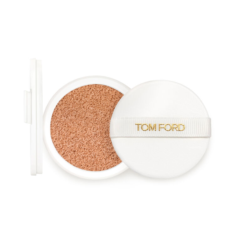 Soleil Glow Tone Up Foundation Hydrating Cushion Compact, , large