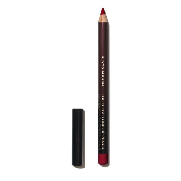 The Flesh Tone Lip Pencil, CERISE, large, image1