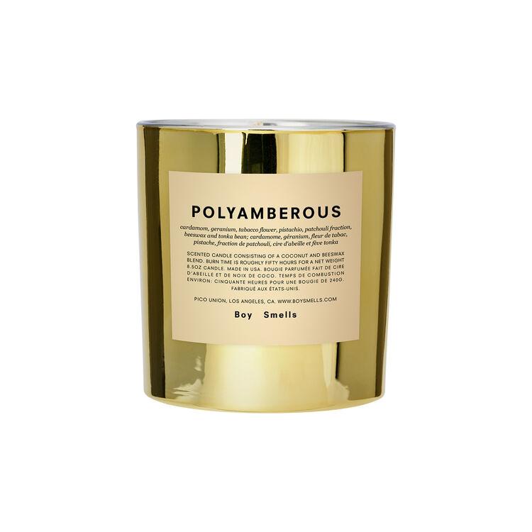 Polyamberous Candle, , large