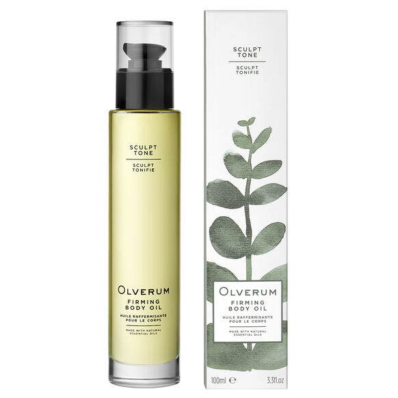 Firming Body Oil, , large, image2