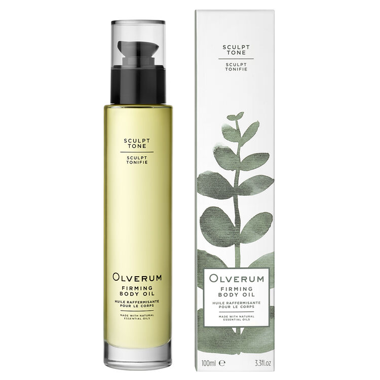 Firming Body Oil, , large