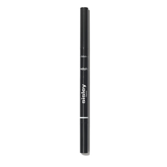 Phyto-Sourcils Design, 2 CHATAIN, large, image_1