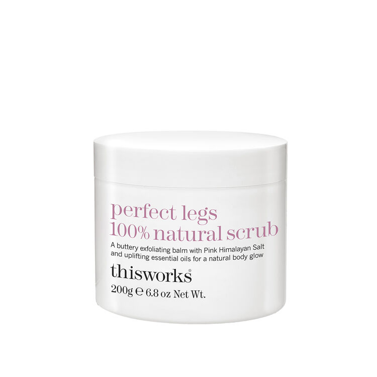 Perfect Legs 100% Natural Scrub, , large