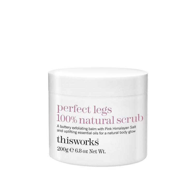Perfect Legs 100% Natural Scrub, , large