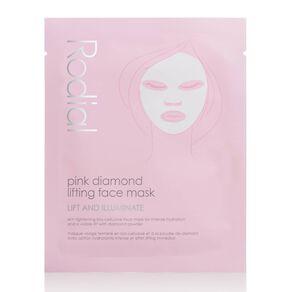 Pink Diamond Masks