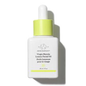 Virgin Marula Luxury Facial Oil