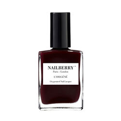 Noirberry Oxygenated Nail Lacquer, , large