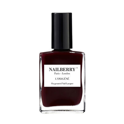 Noirberry Oxygenated Nail Lacquer