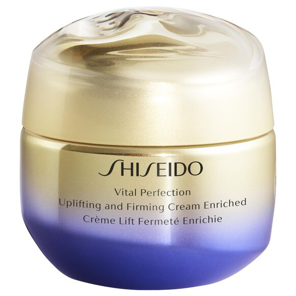 Vital Perfection Uplifting and Firming Cream Enriched, , large, image_1