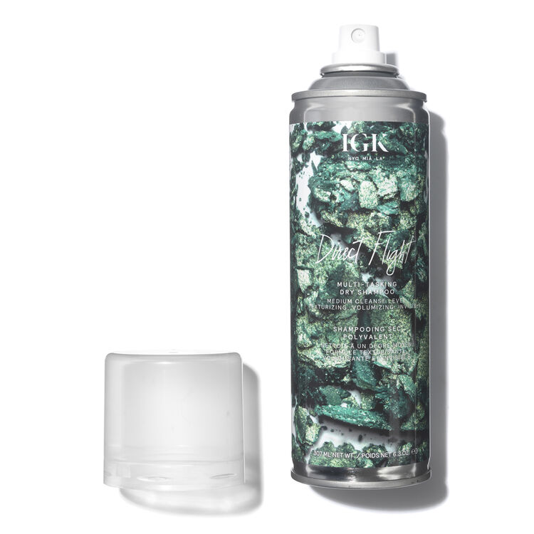 Direct Flight Multi-tasking Dry Shampoo, , large