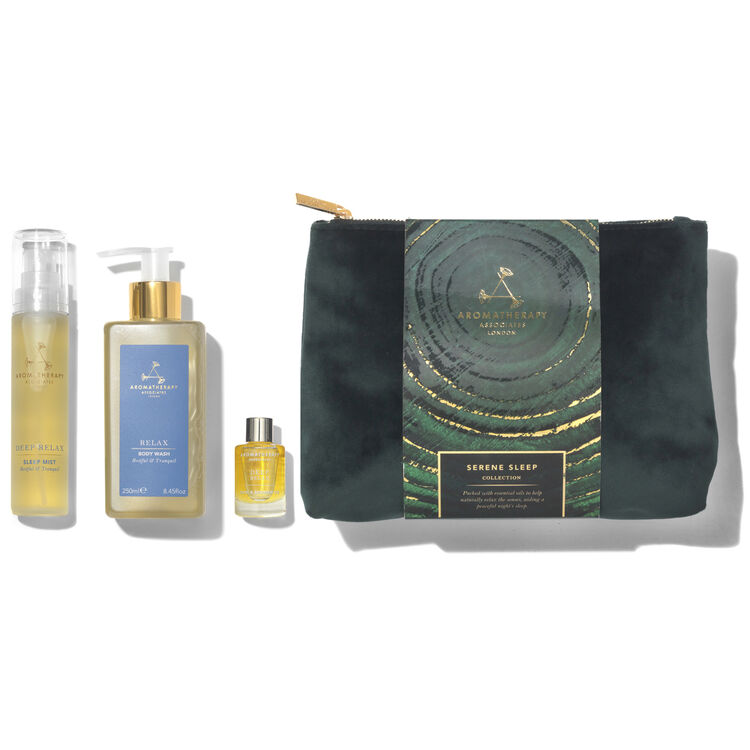 Serene Sleep Collection, , large