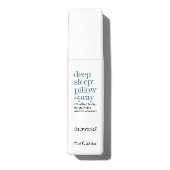 Deep Sleep Pillow Spray, , large, image1