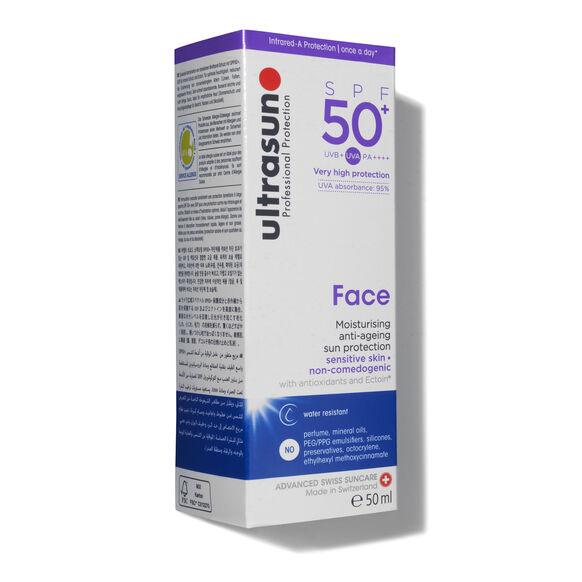 Face SPF50+, , large, image4
