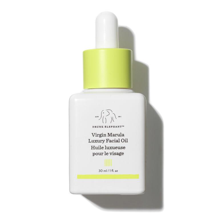 Virgin Marula Luxury Facial Oil, , large