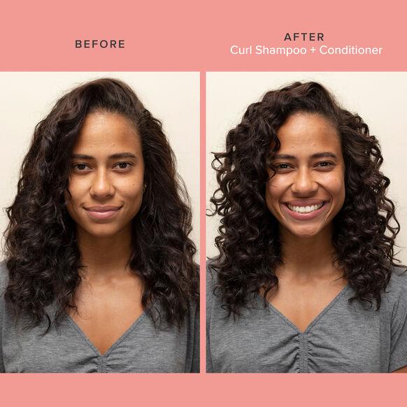 Curl Shampoo, , large, image6