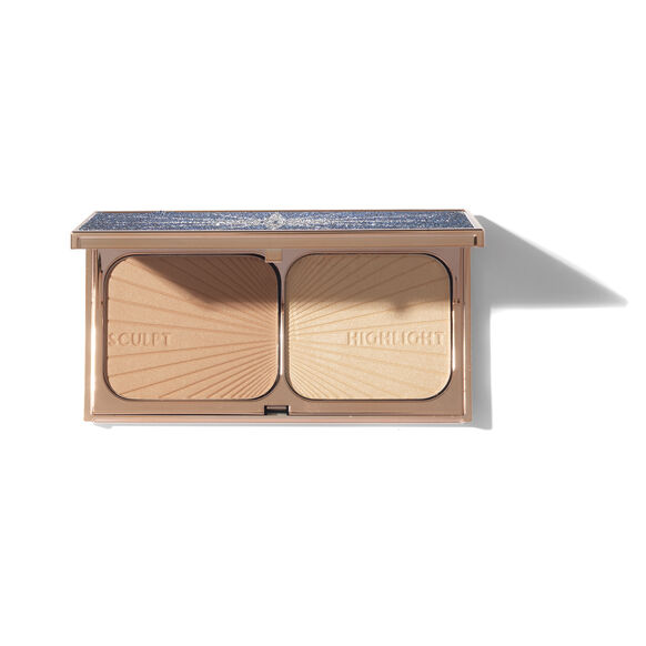 Limited Edition Filmstar Bronze And Glow Set, , large, image2