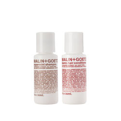 Hair Essentials Duo, , large