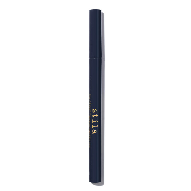 Stay All Day Liquid Eyeliner, MIDNIGHT, large