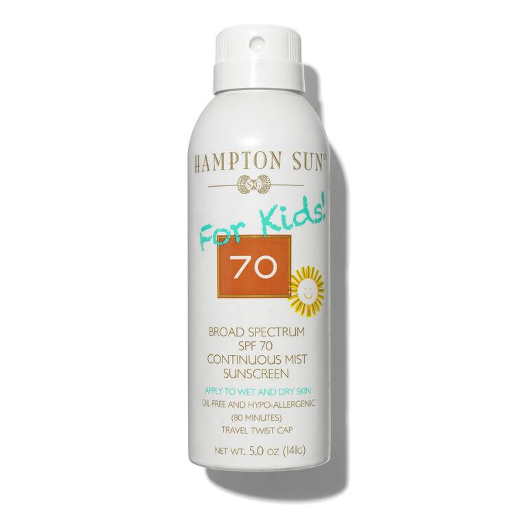 SPF 70 Wet for Kids, , large