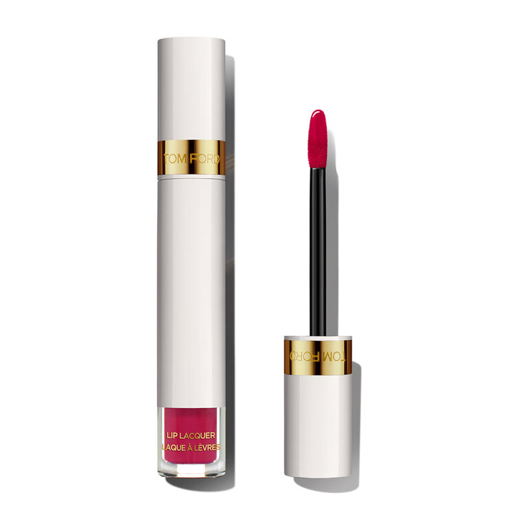 Lip Lacquer Liquid Tint, EXHIBITIONIST 3ML, large