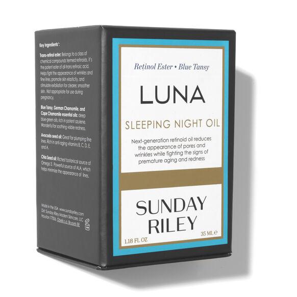 Luna Sleeping Night Oil, , large, image4