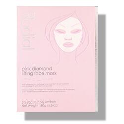 Pink Diamond Lifting Face Mask, , large