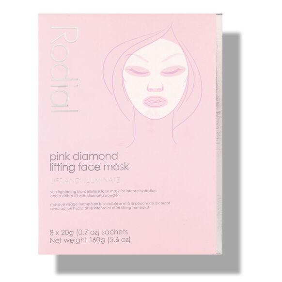 Pink Diamond Lifting Face Mask, , large, image1