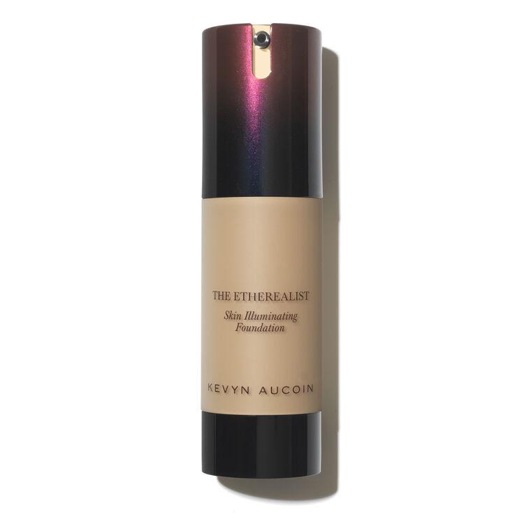 The Etherealist Skin Illuminating Foundation, MEDIUM EF 06, large