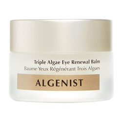 Triple Algae Eye Renewal Balm with Multi-Peptide Complex, , large