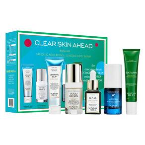 Clear Skin Ahead Kit