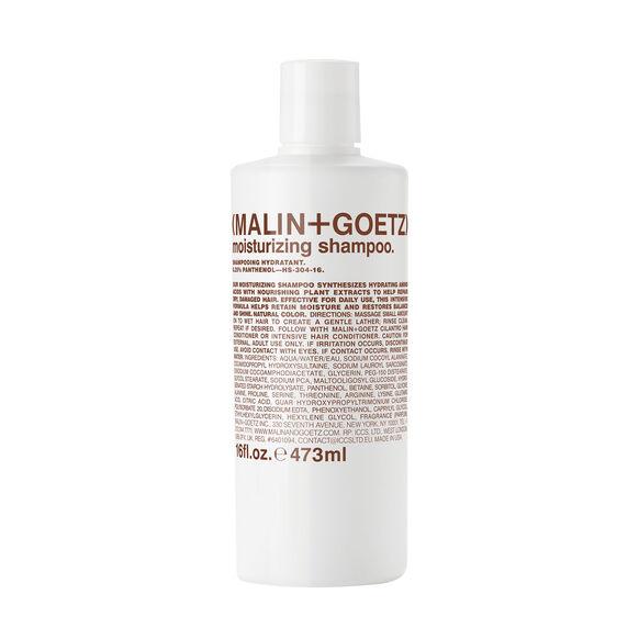Moisturizing Shampoo, , large, image1