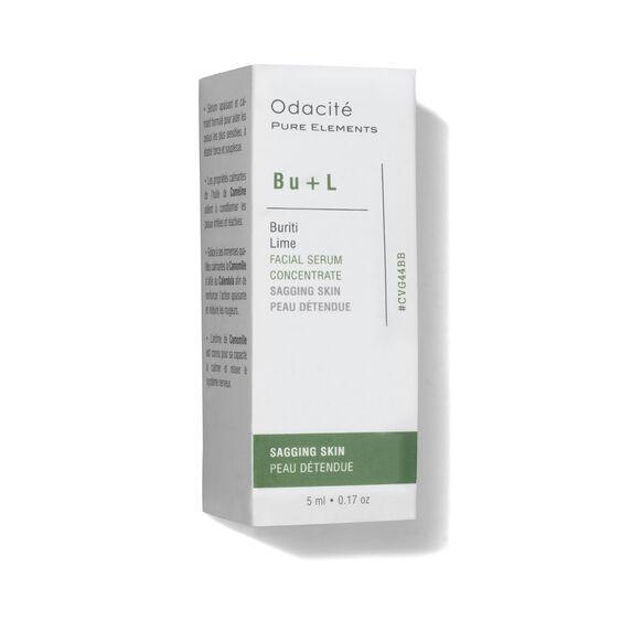 Bu+L Sagging Skin Serum Concentrate (Buriti + Lime), , large, image4