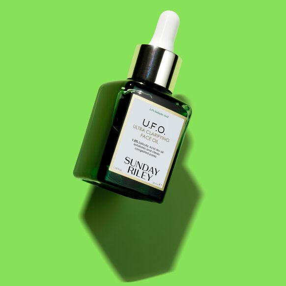 U.F.O. Ultra-Clarifying Face Oil, , large, image5