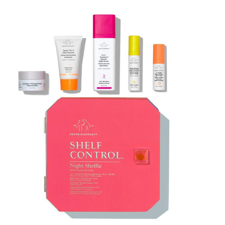 Shelf-Control Night Kit, , large