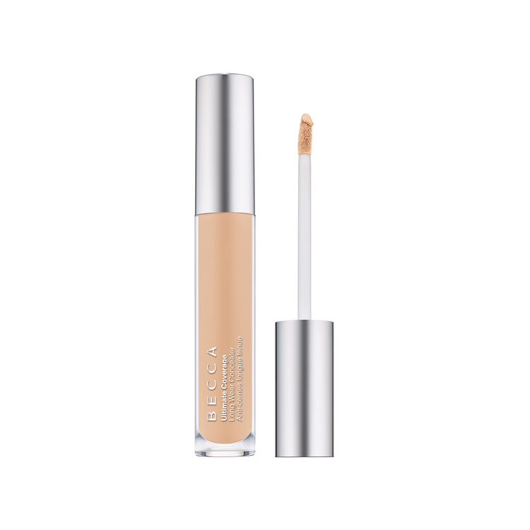 Ultimate Coverage Longwear Concealer, CREAM, large