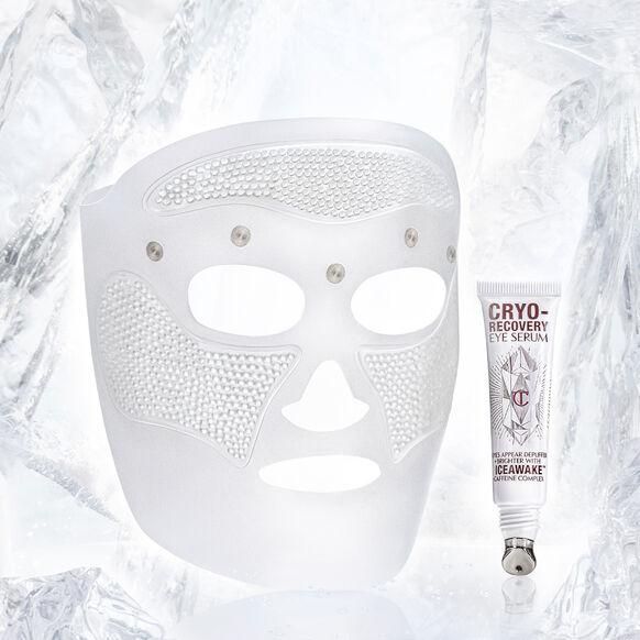 Cryo-recovery Face Mask, , large, image5