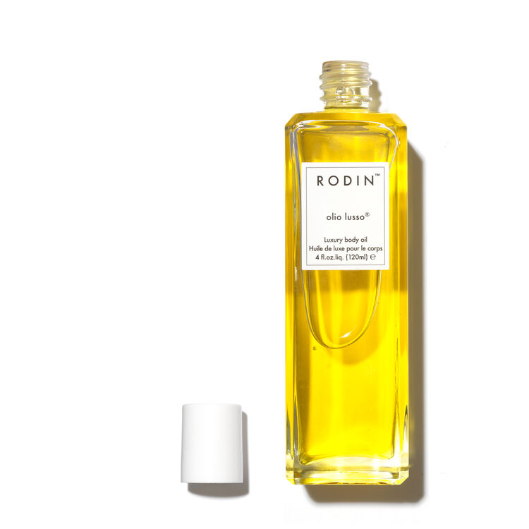 Jasmine & Neroli Luxury Body Oil, , large