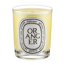 Oranger Scented Candle, , large