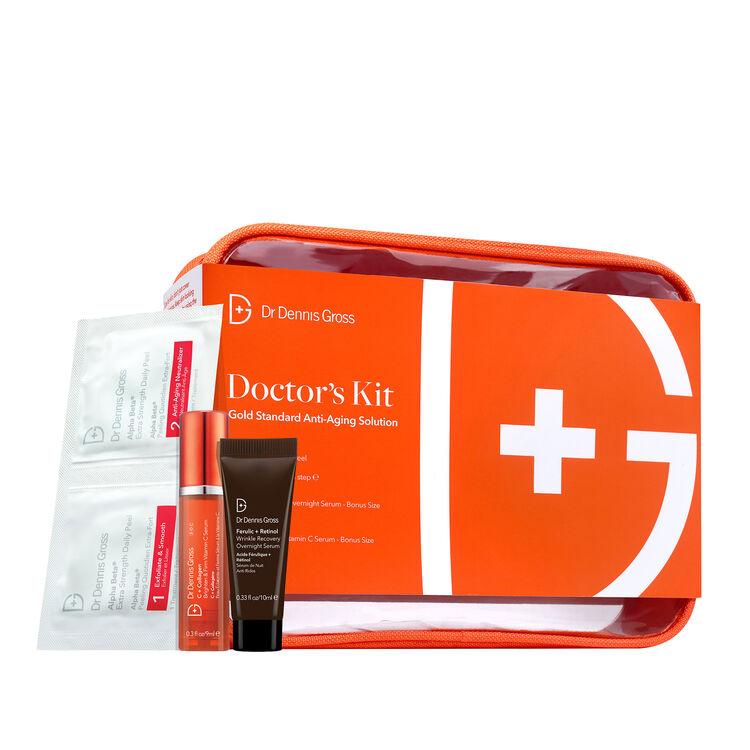 Doctor's Kit, , large