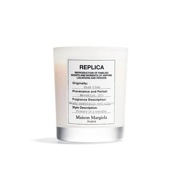 Replica Jazz Club Candle, , large, image1